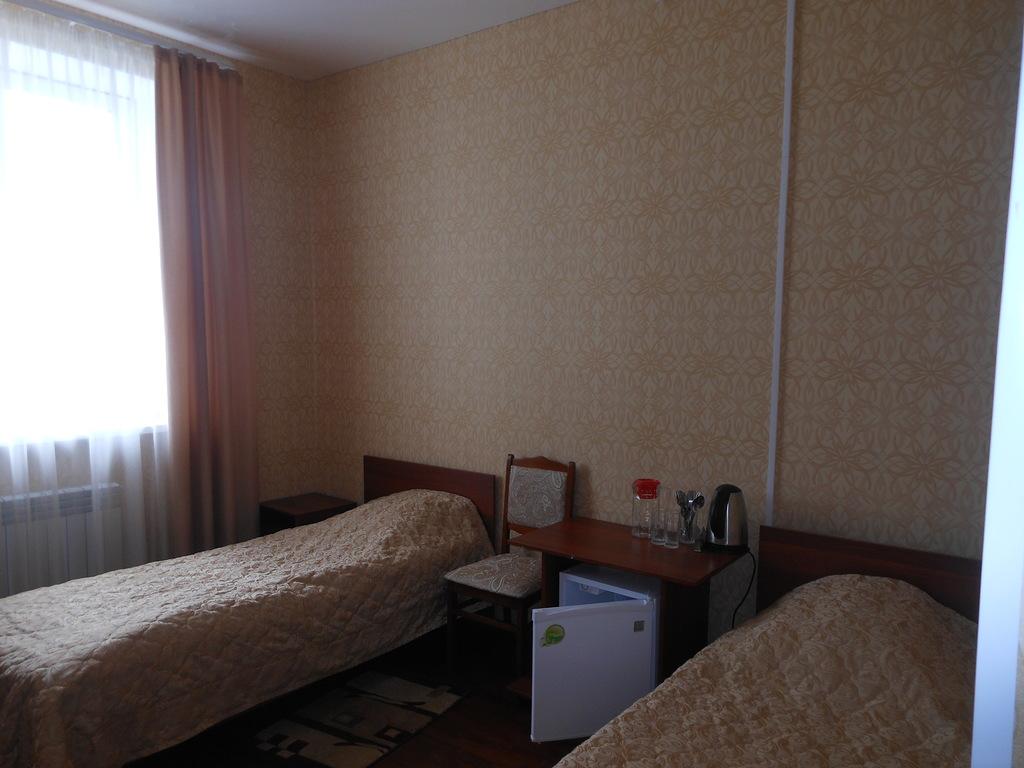 """Недорогие бюджетные номера в гостинице """"Мраткино"""""""